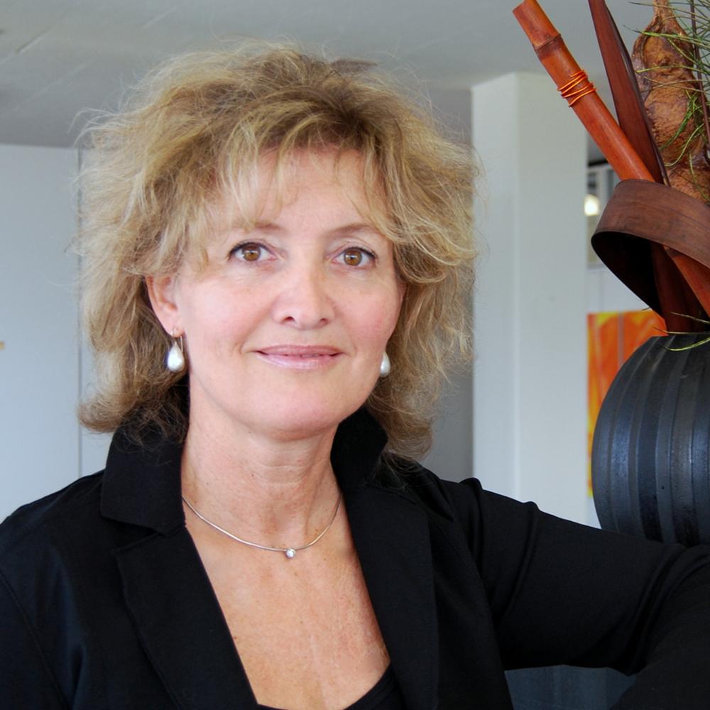 Schnider Yvonne