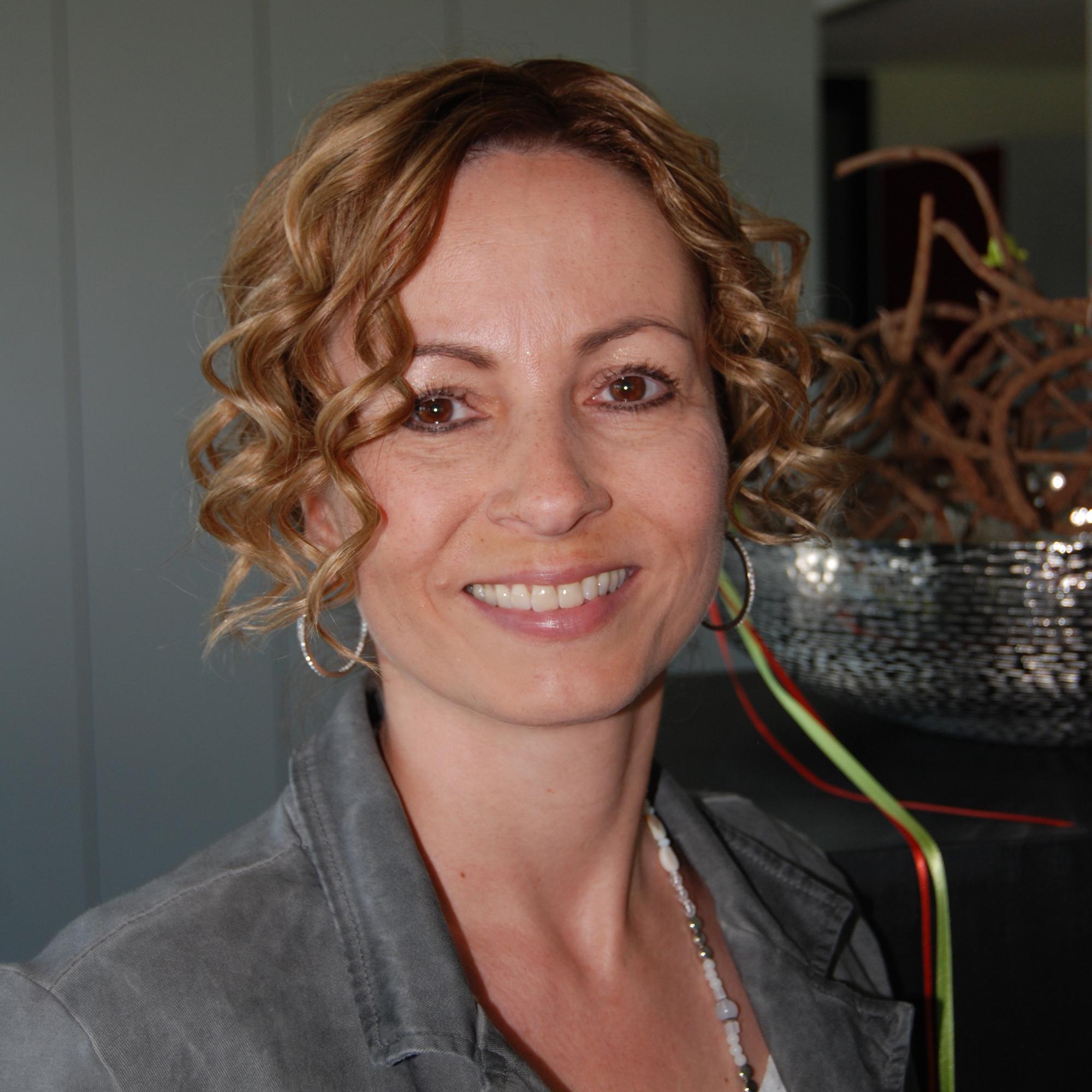 Karin Haltinner