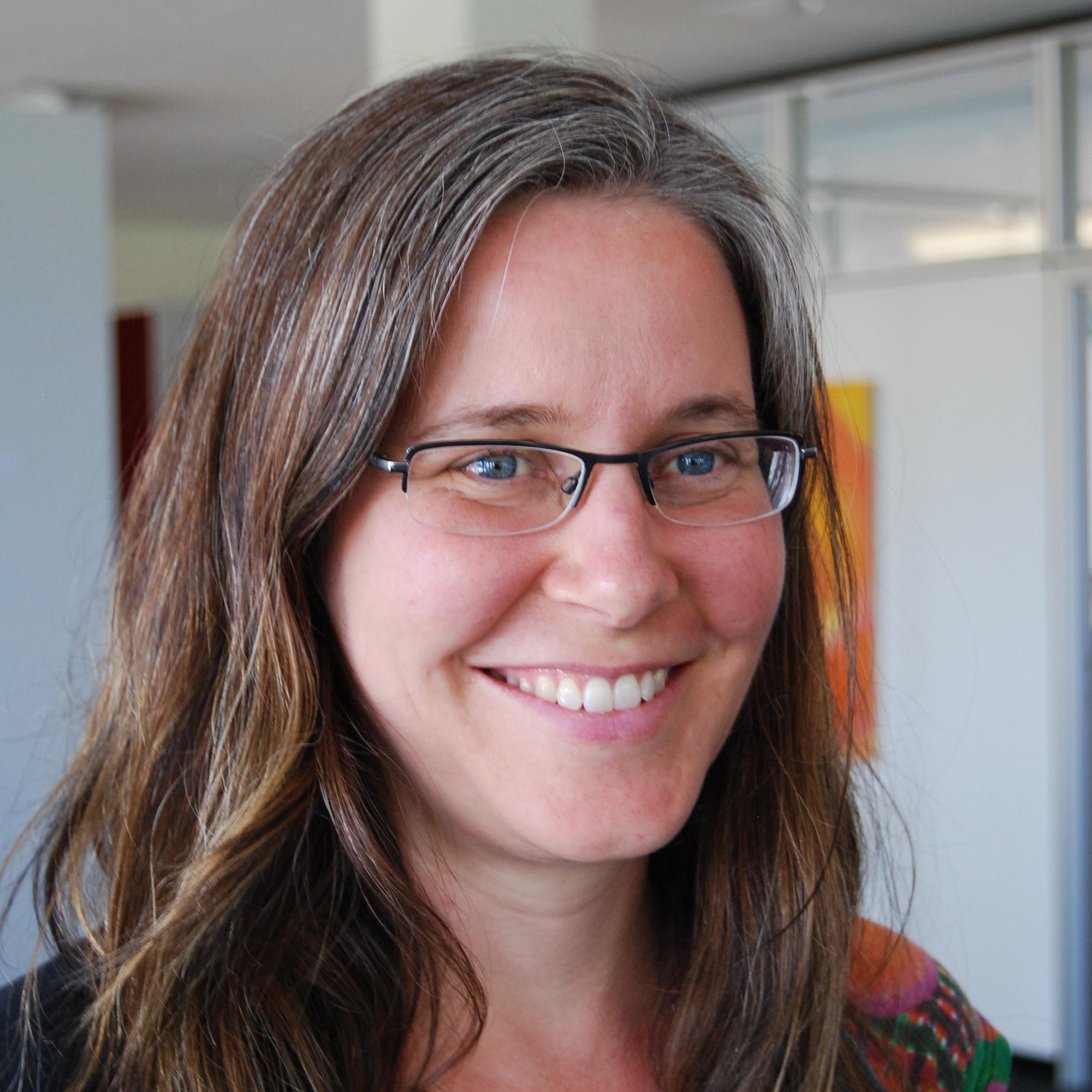 Karin Kapferer